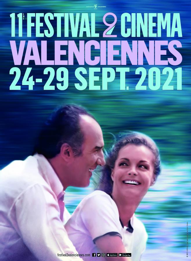 Festival 2 cinéma Valenciennes