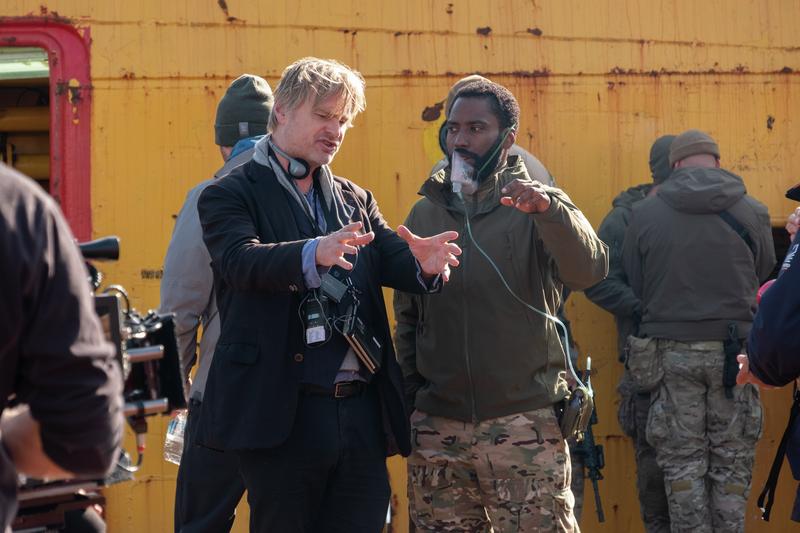 Christopher Nolan, l'un des meilleurs réalisateurs de notre temps ? ©WARNER BROS.