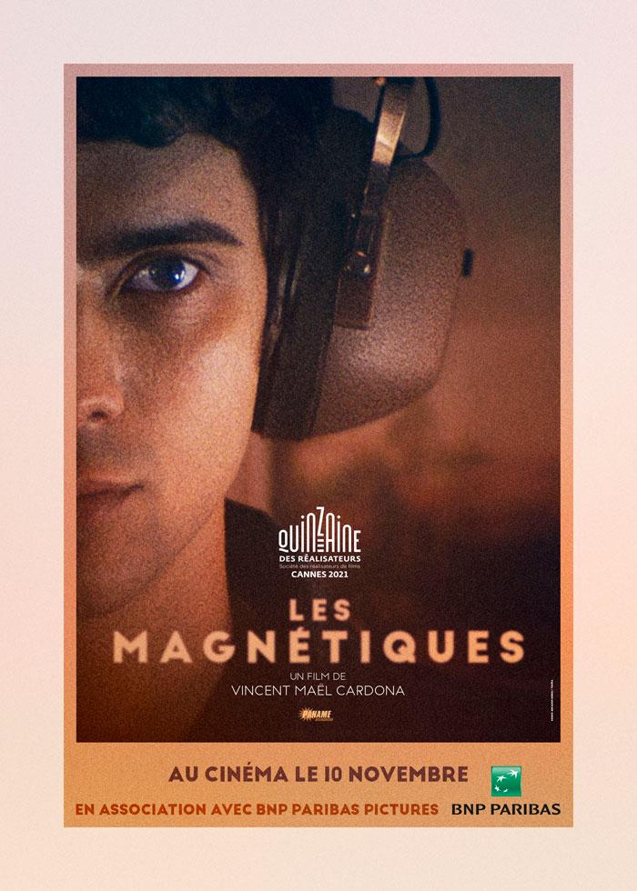 affiche magnétique QZ