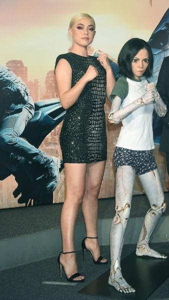 Actrice Alita