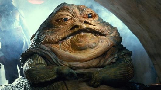 Jabba Le Hut