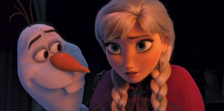 La Reine des Neiges 2 - The Walt Disney Production