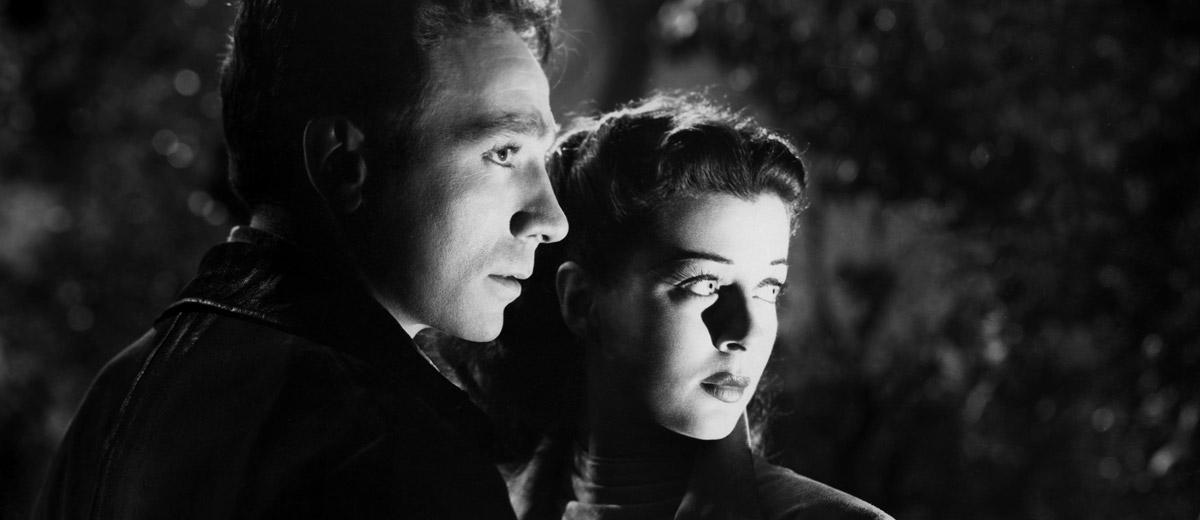 Moonrise (1948) de Frank Borzage