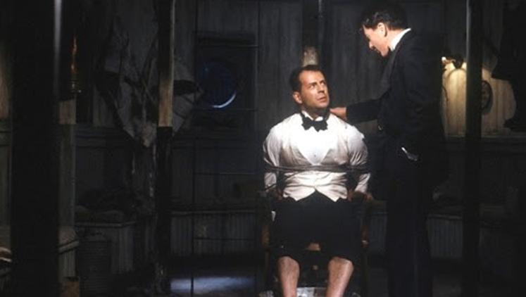 Billy Bathgate de Robert Benthon (1991) © Warner Bros. France