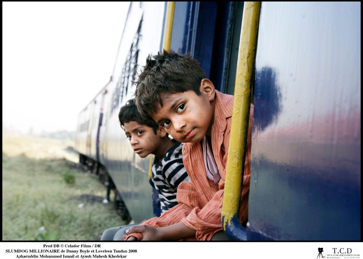Photo Slumdog Millionaire